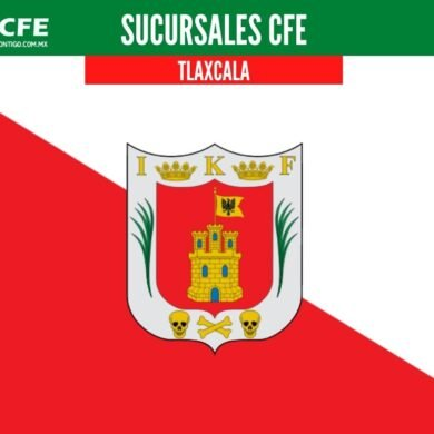 sucursales cfe tlaxcala